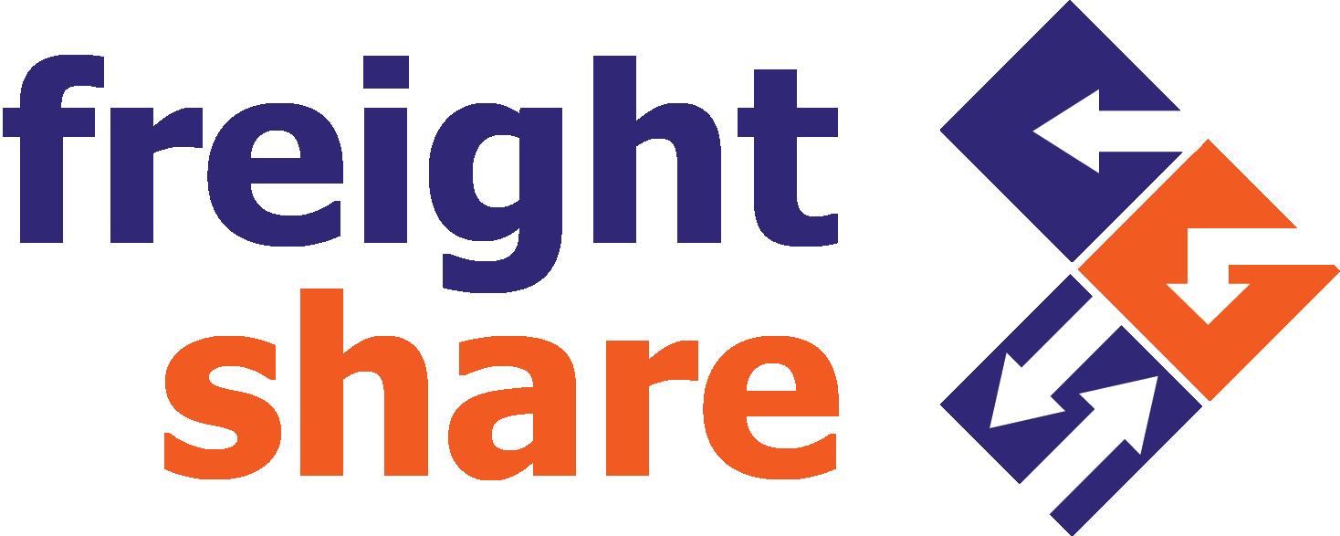 Freight Share Logo